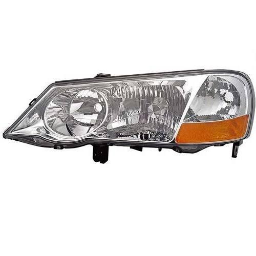 Acura TL HeadlightL - 2003 acura tl headlight
