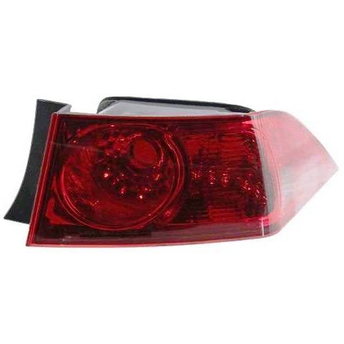 2006-2008 Acura TSX Tail Light -R