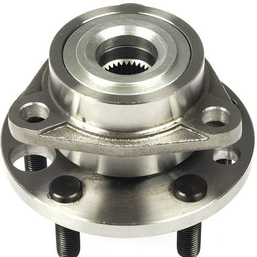 1996 Pontiac Sunfire Transmission: 1995-2005 Sunfire Front Wheel Bearing