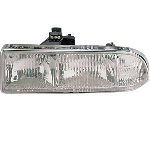 1998-2004 S10 Pickup Headlight -L