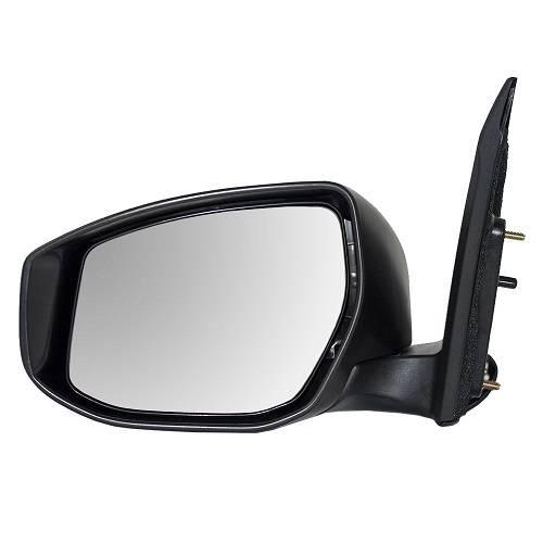 2017 nissan sentra driver side mirror