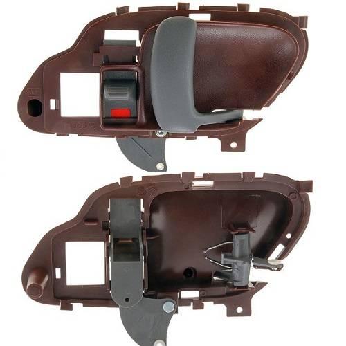 2001 Gmc Sierra 1500 Regular Cab Interior: 95, 96, 97, 98, 99, 00, 01* GMC Truck Door Handle Pull