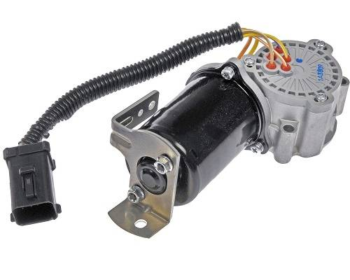 2009 2010 2011 Ford F150 Transfer Case Shift Motor Actuator