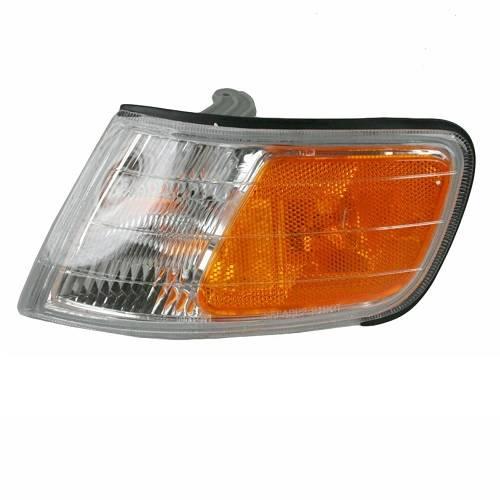 1994-1997 Honda Accord Passenger Corner Parking Corner Marker Reflector Light