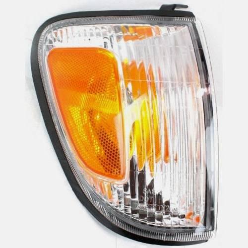 Turn Signal Light Assembly Dorman 1650739 Toyota Tacoma Front Passenger Side Parking