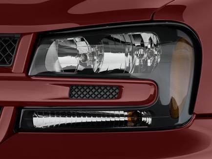 2002-2009 Trailblazer Headlight -Left