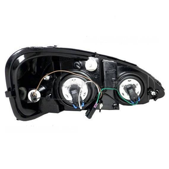 2004-2008 grand prix headlight -l wiring diagram for 2005 pontiac grand prix headlight assembly wiring diagram for 1999 pontiac grand prix #5