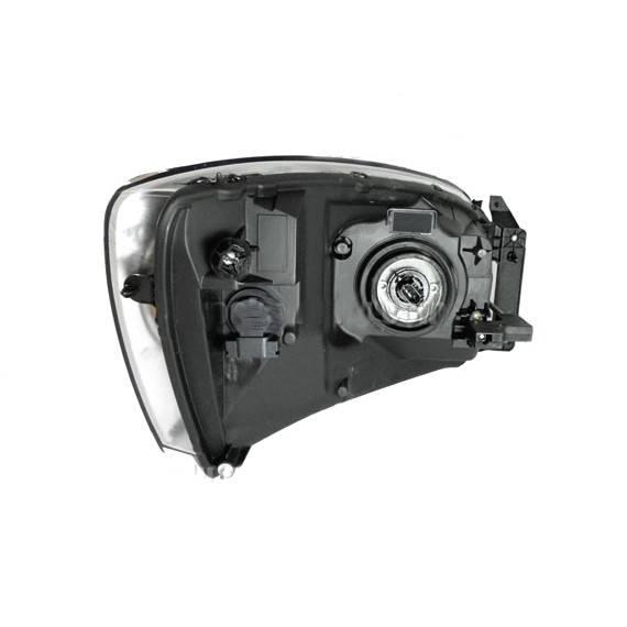 2007-2009* Dodge Ram Headlight Lens Assemblies -Pair