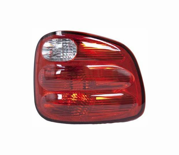 2001 2003 F150 Crew Cab Tail Light Step Side Right Penger 01 02