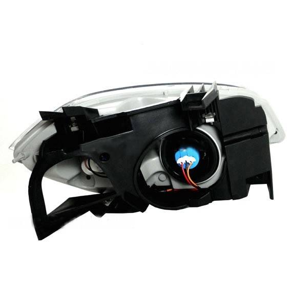 2005-2010 Cobalt Headlight Smoked