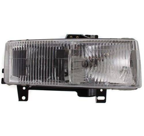 1996-2002 Savana Van Headlight -R