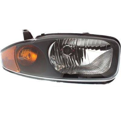 2003 2005 Chevy Cavalier Headlight Lens Embly