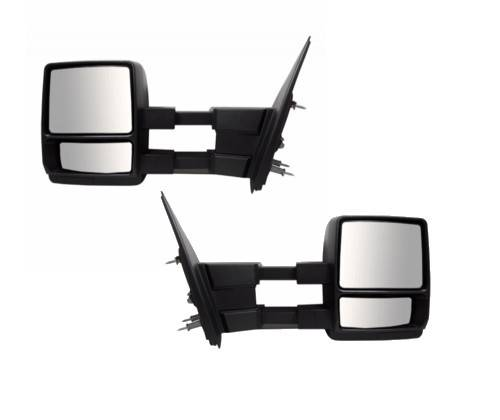 2004 2014 f 150 manual tow mirrors pair rh 1autoshop com 2014 f150 manual locking hubs 2014 f150 manual hubs