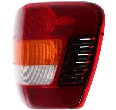 2003 2004 Grand Cherokee Tail Light Right