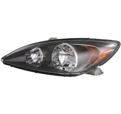 2002 2004 Camry Se Headlamp L