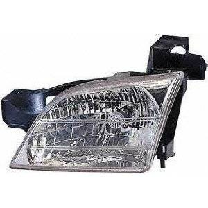 F68897110 1997 2005 venture headlights parking lamps 4 pc set GM Headlight Wiring Harness at n-0.co