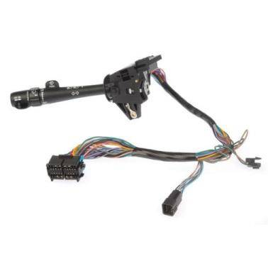 2000 2001 2002 2003 2004 2005 Impala Multifunction Switch Brand Replacement