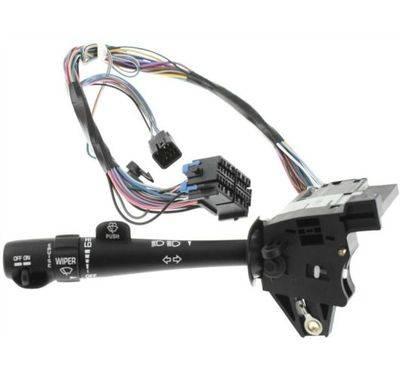 2000 2005 impala turn signal cruise lever headlamp switch. Black Bedroom Furniture Sets. Home Design Ideas
