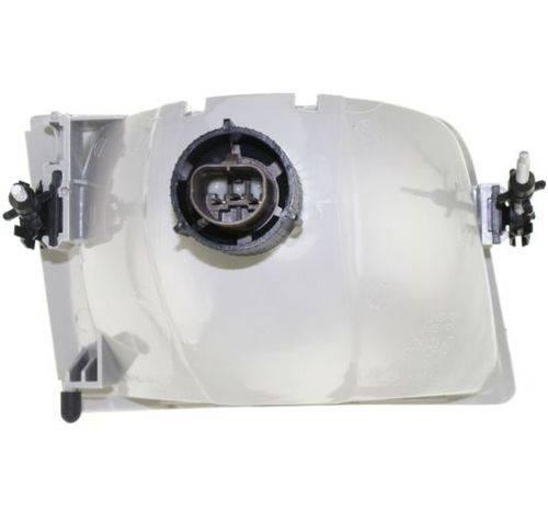 1993-1997 Ranger Headlamp Lens