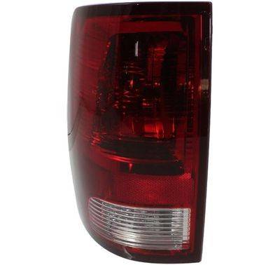 2009 2018 Ram Truck Tail Light L