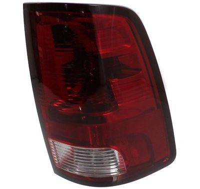 2012 Dodge Ram 1500 >> 2009*-2018* Ram Truck Tail Light -R