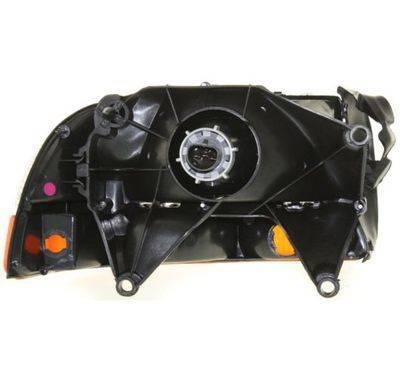 1998 2003 Durango Headlight Combo Pair