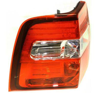2007 2014 Expedition Tail Light Left