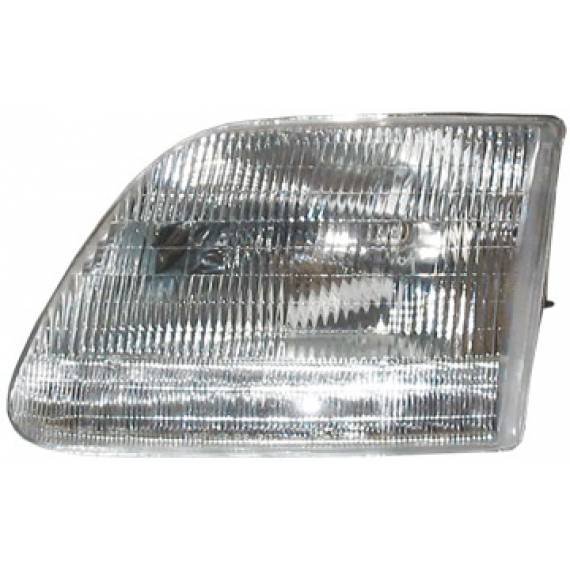 Image Result For Ford F Headlight Assembly Replacement