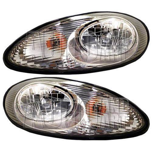 F74760188 1996 1999 sable headlights pair  at gsmportal.co