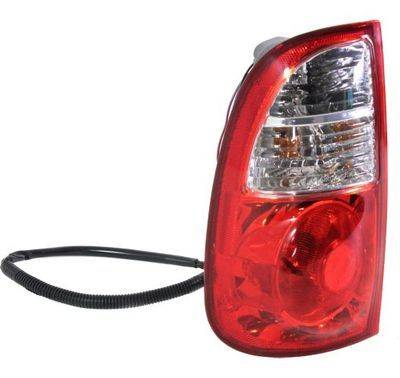 2005 2006 Tundra Tail Light L