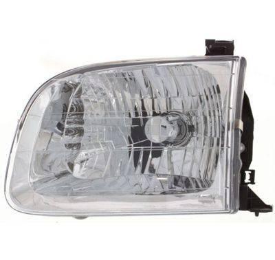 2004 toyota tundra headlight wiring 2004 tundra double cab headlights -pair