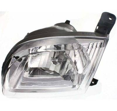 2000-2004 tundra headlights -pair 2004 toyota tundra headlight wiring