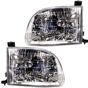 2004 toyota tundra trailer wiring 2000-2004 tundra headlights -pair