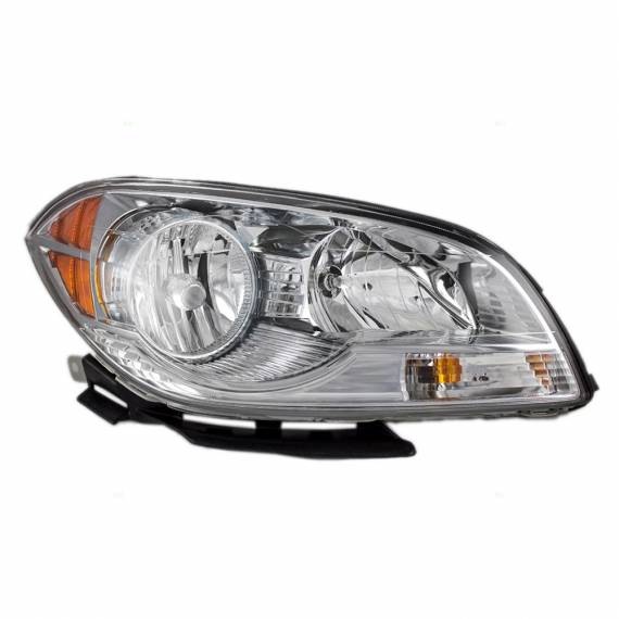 2008-2012 Chevy Malibu Headlight -Right