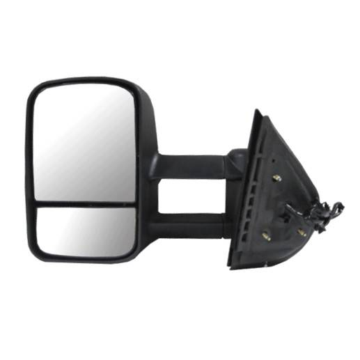 1999-2002 Chevy Silverado Telescopic Tow Mirrors Power Heat -Pair