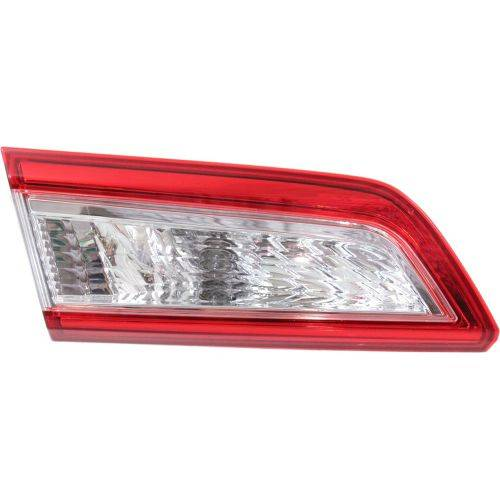 2012-2014 Camry Tail Light