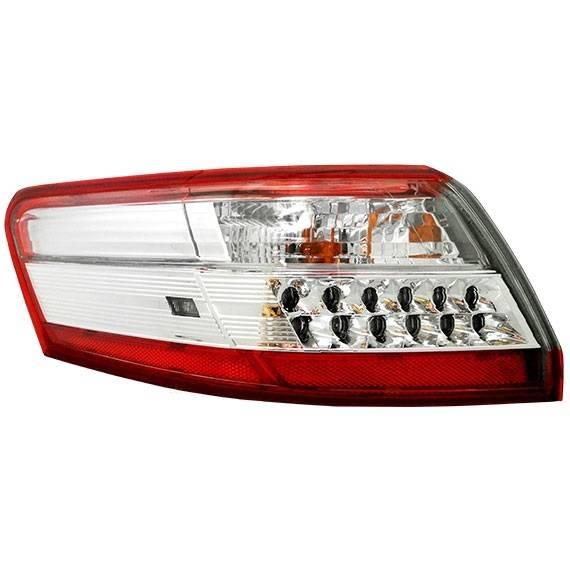 2010-2011 Camry Hybrid Tail Light -L