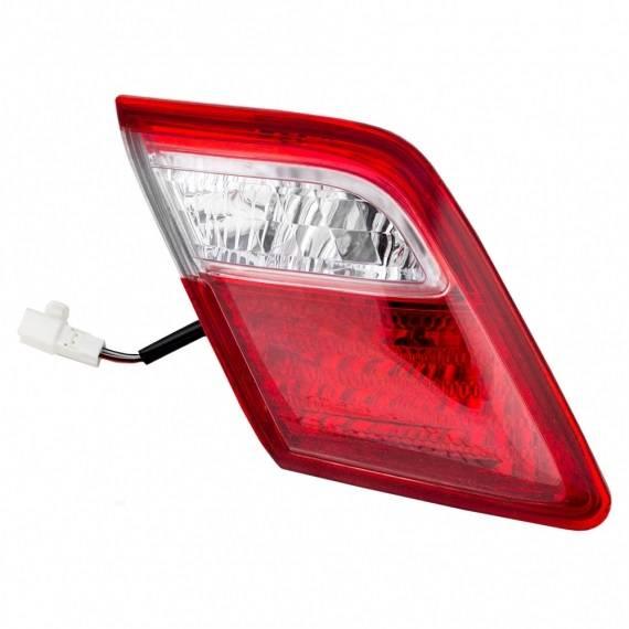 2007-2009 Camry Tail Light Deck Lid -L