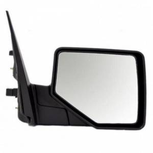 2006 2010 Explorer Mirror Power Puddle Lamp R