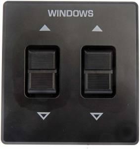 1985-1995 Chevrolet Astro Power Window Switch 1985, 1986, 1987, 1988, 1989, 1990, 1991, 1992, 1993, 1994, 1995
