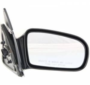1995-2005 Cavalier Side View Door Mirror 1995, 1996, 1997, 1998, 1999, 2000, 2001, 2002, 2003, 2004, 2005