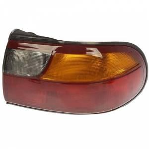 1997-2005* Malibu Tail Light -Rear Brake Light Lens Cover / Housing Assembly 1997, 1998, 1999, 2000, 2001, 2002, 2003, 2004, 2005