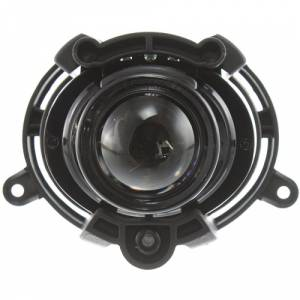 2008-2014 CTS Front Fog Light Assembly with Bracket L=R 08, 09, 10, 11, 12, 13, 14 Cadillac CTS