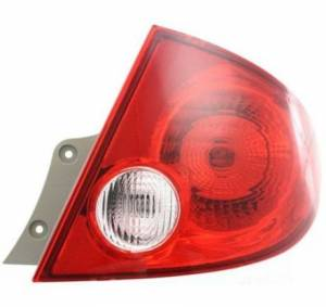 2005-2010 Cobalt Sedan Tail Light 2005, 2006, 2007, 2008, 2009, 2010