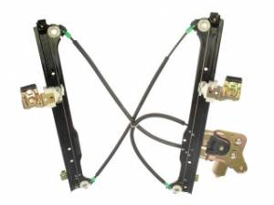 2001 2007 silverado crew cab window regulator motor for 2001 silverado window motor replacement