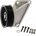 Econoline E-Series Van - AC Bypass Pulley - Ford -# - 1997-2002 Econoline Van A/C Compressor Bypass Pulley