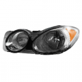 Lacrosse - Lights - Headlight - Buick -# - 2005-2009 Lacrosse Headlight -L