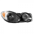 Lacrosse - Lights - Headlight - Buick -# - 2005-2009 Lacrosse Headlight -R