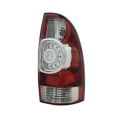 Tacoma - Lights - Tail Light - Toyota -Replacement - 2009-2015 Tacoma Tail Light LED Center -Right Passenger