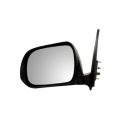 Tacoma - Mirror - Side View - Toyota -Replacement - 2012-2015 Tacoma Manual Mirror -Left Driver